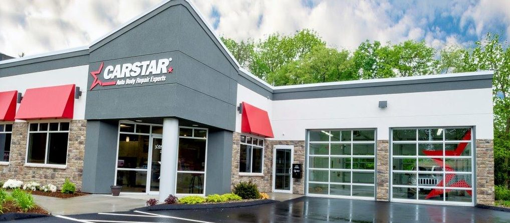 CarStar, Berlin, CT