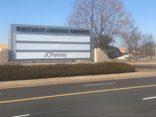 JC Penny Logistics Center – Consolidation and Renovation