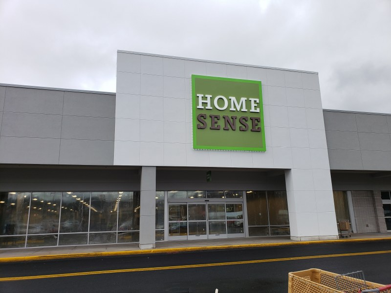 HomeSense – Tri-City Plaza Vernon, CT